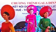 Thừa Thiên Huế tăng cường kết nối du lịch với TPHCM