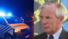 Thị trưởng 71 tuổi bị cắt cổ ở nghĩa trang, nước Bỉ bàng hoàng