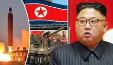 Triều Tiên sẽ bị cấm vận những gì theo lệnh trừng phạt mới?