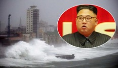 Chủ tịch Triều Tiên gửi điện chia buồn với Cuba về bão Irma