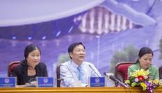 Bí thư Tỉnh uỷ trực tiếp giải đáp tâm tư, nguyện vọng của tuổi trẻ Quảng Ninh