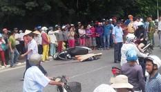 Huế: Va quệt xích lô, nữ nhân viên siêu thị bị xe tải tông chết