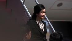 'Không phát hiện dấu vết của cựu Thủ tướng Yingluck ở Campuchia'