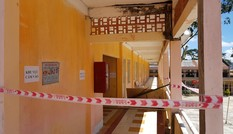 Đà Lạt: Đóng cửa hàng loạt phòng học vì xuống cấp
