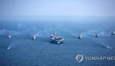 Mỹ tính đưa tàu sân bay, máy bay ném bom đến bán đảo Triều Tiên