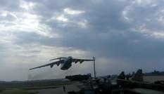 Radio Thế giới 24H: Nga bác cáo buộc máy bay vi phạm không phận Litva