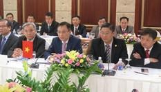 Việt – Lào hoàn thành tăng dày, tôn tạo hệ thống mốc giới