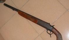 Kiểm lâm bắn chết người buôn lậu gỗ được miễn án tù