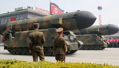 Ngoại trưởng Nga khẳng định Mỹ sẽ không tấn công Triều Tiên