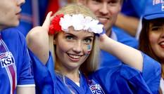 Chính quyền Iceland nói gì về tin 'mua' nam giới với giá 5.000 USD?