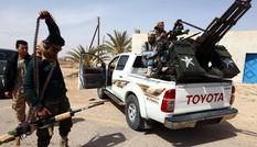 IS hành quyết hơn 30 người, Libya cảnh báo thảm sát
