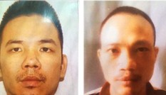 Hai tử tù vượt ngục bị cảnh sát khống chế, bắt giữ thế nào?