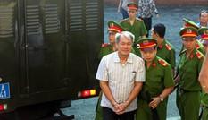 Tạm đình chỉ điều tra Trang 'phố núi' do bị can bỏ trốn