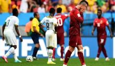 Ronaldo 'khai hỏa', Bồ vẫn phải tức tưởi hồi hương