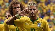RADIO WORLD CUP tối 28/6: Tin Neymar hay... lạc đà