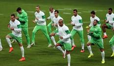 RADIO WORLD CUP tối 30/6:  Algeria thề báo thù người Đức