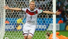 Đức- Algeria (2-1): 'Xe tăng' ì ạch vào tứ kết