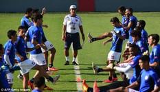 RADIO WORLD CUP tối 5/7: Áo đấu Costa Rica bán chạy như tôm tươi