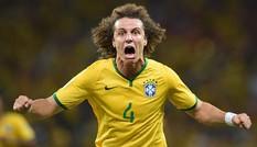 RADIO WORLD CUP tối 6/7: Brazil trông cả vào David Luiz