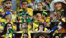 Brazil: Đến Chúa cũng phải cúi đầu!
