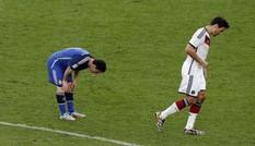 Nghi vấn Messi thi đấu dưới sức do bị bệnh