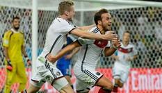[ĐỒ HỌA] Những cái nhất của World Cup 2014