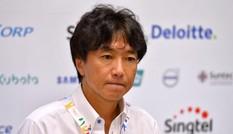 HLV Miura không bất ngờ trước lối chơi của U23 Thái Lan