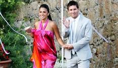 Đám cưới Messi: 'Ta về ta tắm ao ta'