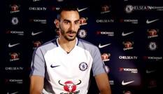Chi 180 triệu bảng, Chelsea mua được những gì?