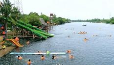 Du khách chết đuối trong khu du lịch ở Đồng Nai