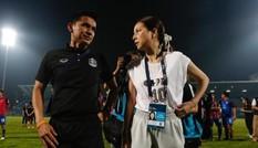 HLV Kiatisuk 'đắt hàng' sau khi chia tay đội bóng Thái