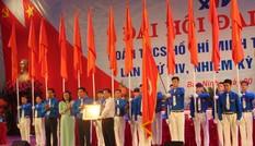 Tỉnh đoàn Bắc Ninh đón nhận Huân chương lao động Hạng Nhất