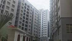 Hà Nội bắt buộc dự án xây mới phải có tầng hầm để xe