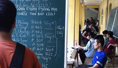 Ôn thi đại học cấp tốc: Lãng phí thời gian, tiền bạc