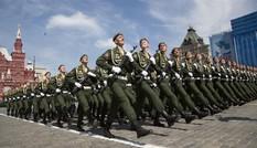 Nga – NATO tiếp tục 'ăn miếng trả miếng'