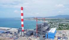 Trình phương án xử lý chất nạo vét ở biển Bình Thuận