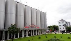 Công ty con của Sabeco thu 1.200 tỷ đồng trong 8 tháng