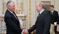 """Nga: Ông Tillerson mang """"tối hậu thư"""" tới Moscow là """"vô ích"""""""