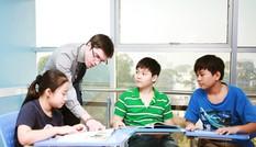 ILA tặng học bổng 5 tỷ đồng nhân quốc tế thiếu nhi