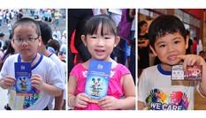 2.000 học viên ILA trở thành khán giả đầu tiên của Mickey's Magic Show