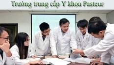 Trung cấp y dược tuyển sinh phân luồng sau THCS lớp 9 năm 2015