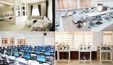 """Đại học Duy Tân: Học phí ưu đãi cùng nhiều """"gói"""" học bổng mới"""