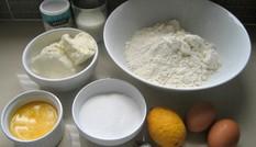 Cách làm các loại bánh mặn, ngọt có nhân tuyệt ngon