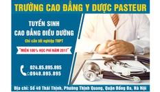 Miễn 100% học phí Cao đẳng Điều Dưỡng Hà Nội, Tp HCM, Yên Bái năm 2017