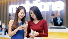 MobiFone Next - Ứng dụng nạp thẻ cào thời công nghệ