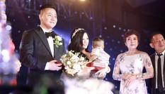 Đám cưới đẹp của cặp du học sinh trên đất Mỹ