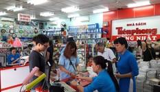 Hàng ngàn quá tặng dịp 2/9 tại hệ thống Nhà sách Tiền Phong Hà Nội
