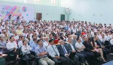 Tân sinh viên Việt và trải nghiệm đầu tiên với mô hình giáo dục hàng đầu Hoa Kỳ