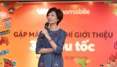 Vietnamobile phủ sóng 3G toàn quốc, ra mắt 2 gói cước siêu tiết kiệm