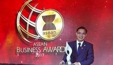 Tập đoàn BRG và Seabank nhận giải thưởng quốc tế